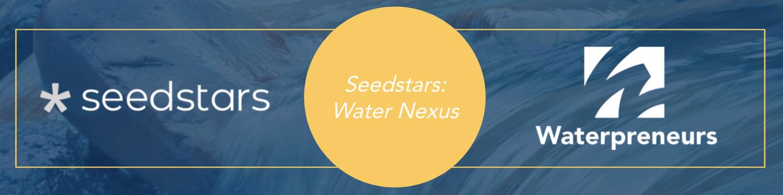 Seedstars and Waterpreneurs launch the Seedstars: Water Nexus in Asia