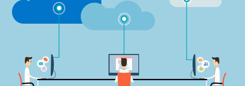 How cloud computing is contributing to the exponential growth of tech in emerging markets